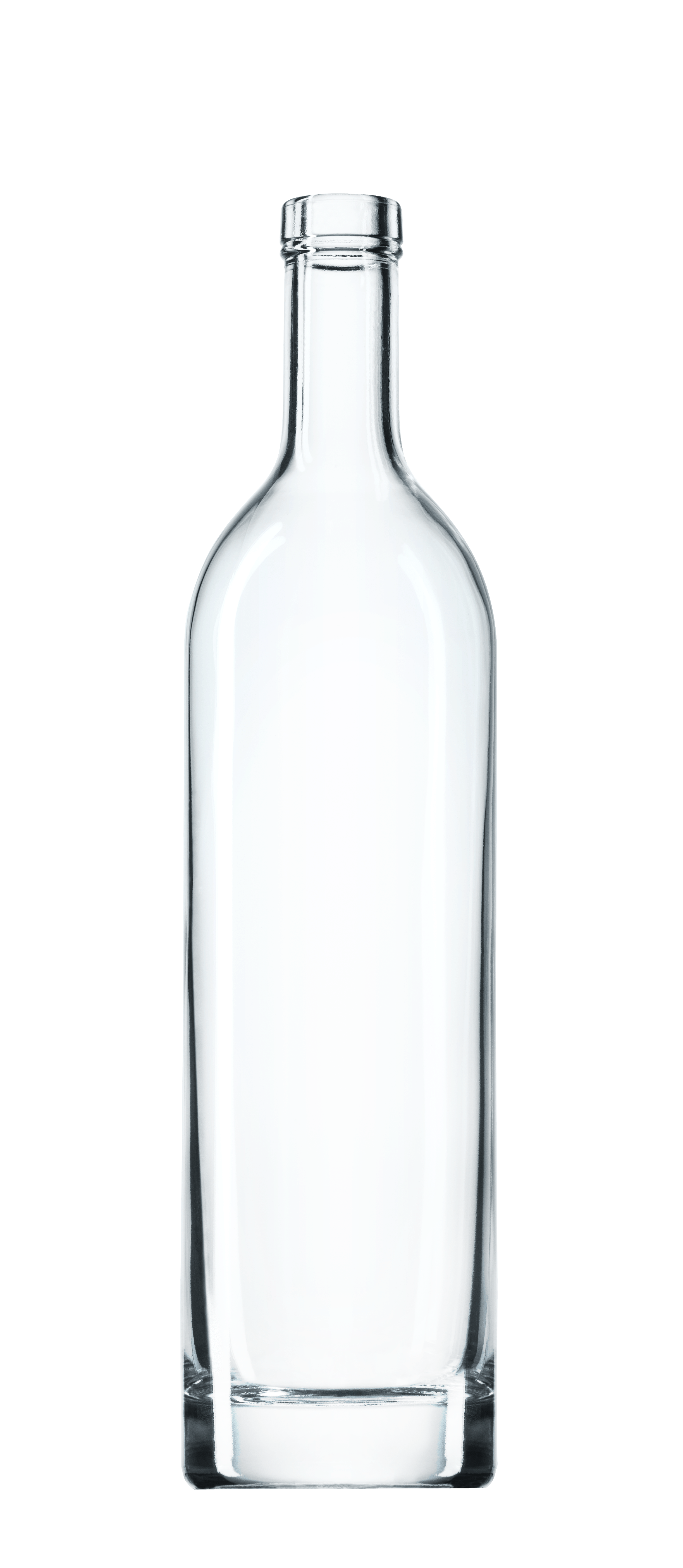 Distinction Liquor bottle sold by SGP Packaging by Verallia