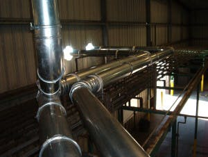 Nordfab Ductwork - sold by EAS Corp