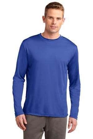 Performance Long Sleeves Promotional apparel sold by TshirtNY
