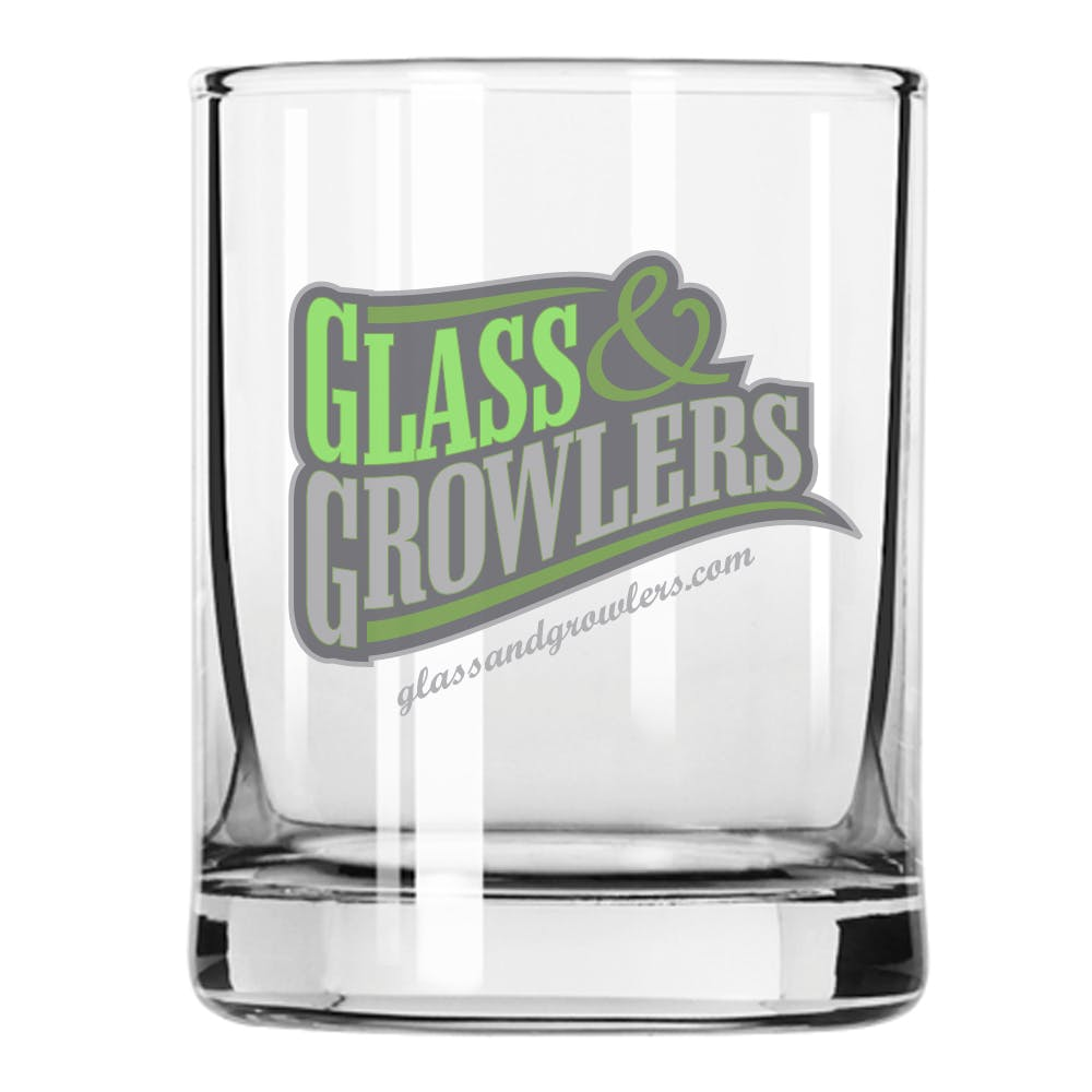 2303 Lexington Jigger 3 oz Beer glass sold by Glass and Growlers