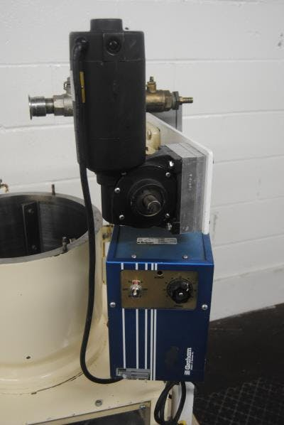 Sollich model 100F Tempering Unit - sold by Union Standard Equipment Co