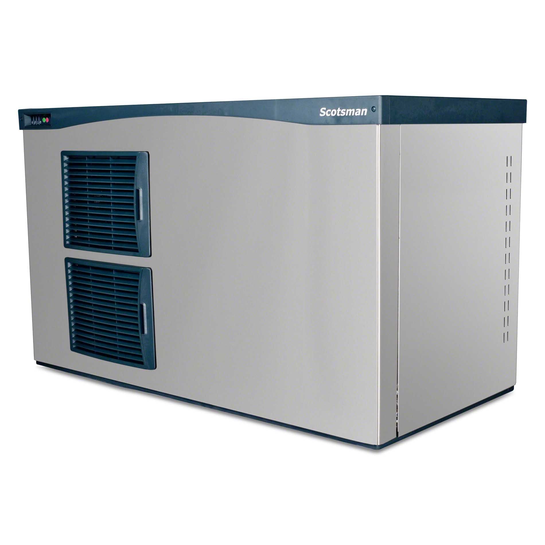 Scotsman - C1448SA-3A 1553 lb Half Size Cube Ice Machine - Prodigy Series - sold by Food Service Warehouse