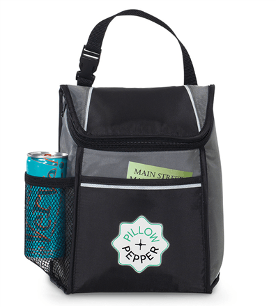 Link Lunch Cooler Insulated cooler sold by Distrimatics, USA