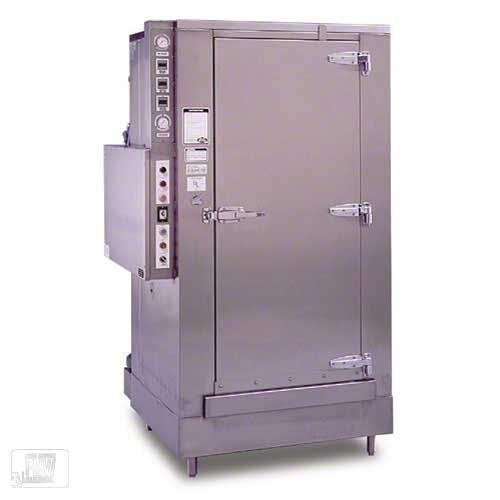 Insinger - SW-48-RI 12 Roll-In Rack/Hr Pot and Pan Washer Commercial dishwasher sold by Food Service Warehouse