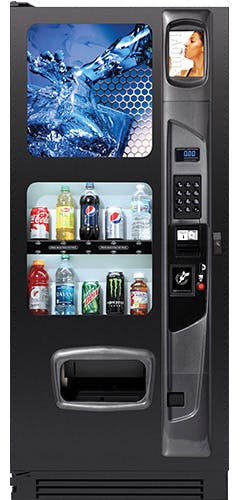 BC10 Can/Bottle Vendor Vending machine sold by Vendors North Carolina