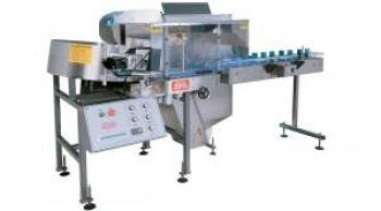 AU-3 Compact Unscrambler Unscrambler sold by MSM Packaging Solutions