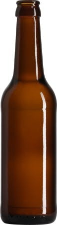 Long Neck Beer bottle sold by SGP Packaging by Verallia