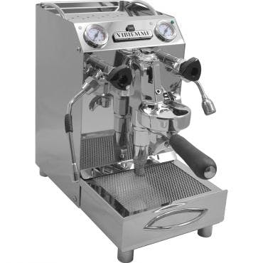 Vibiemme Domobar Junior HX Manual Stainless Espresso Machine Espresso machine sold by Prima Coffee
