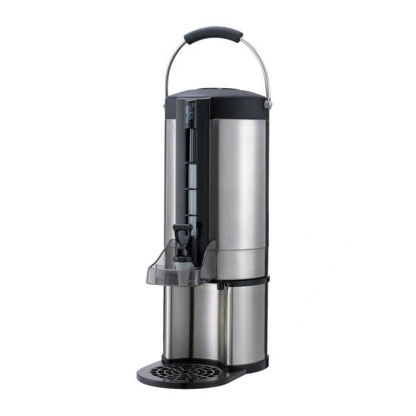 2 gal. Stainless Thermal Beverage Container