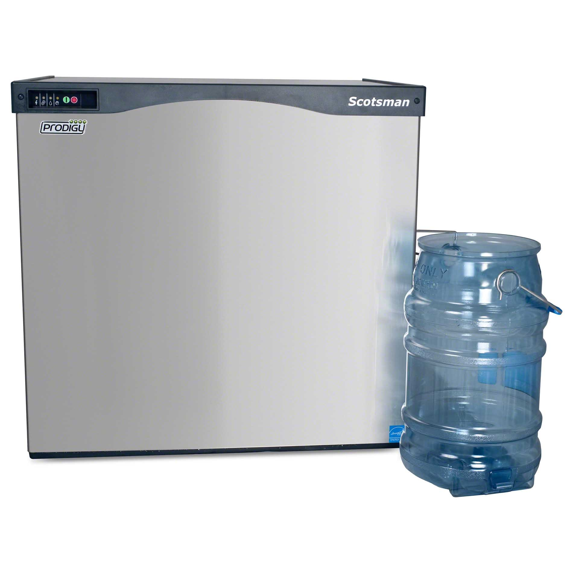 Scotsman - C0830MA-3A 905 lb Full Size Cube Ice Machine - Prodigy Series Ice machine sold by Food Service Warehouse