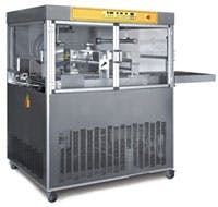T260/T400/T500/T550/T600 Enrobing Machines Chocolate enrober sold by pro BAKE Inc.