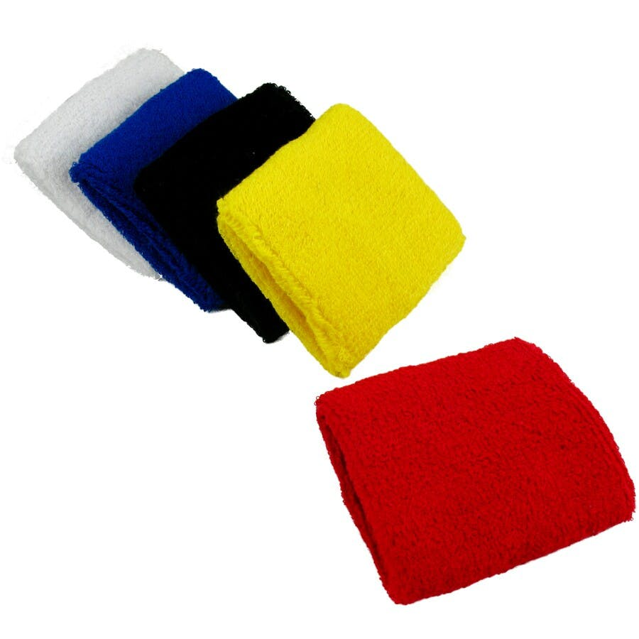 Sport Wristband (Item # DDLLR-GHROM) Promotional wristband sold by InkEasy