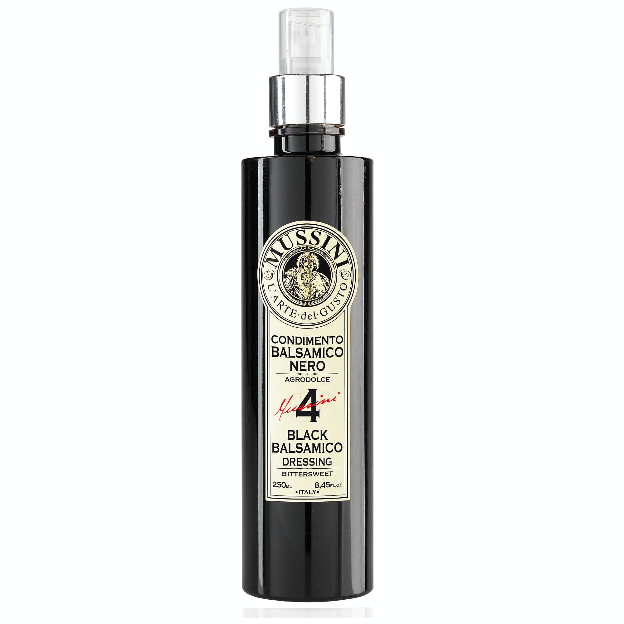 4 Year Dark Balsamic Vinegar Spray Balsamic Vinegar sold by M5 Corporation