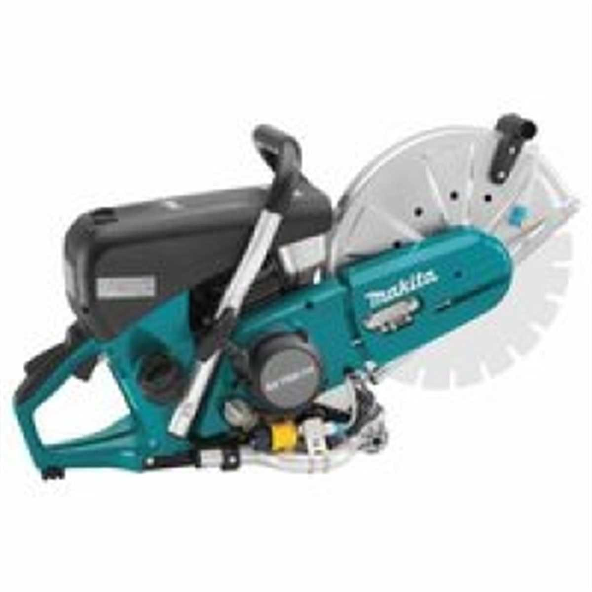 "14"" MM4 4-STROKE POWER CUTTER 458-EK7651H Package design / cutting equpiment sold by Janeice Products Co Inc."