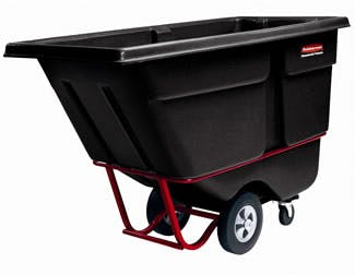 Tilt Trucks Janitorial supplies sold by Ameripak, Inc.