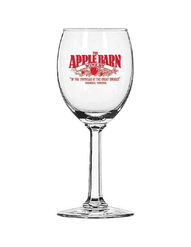 8756 - Libbey 10 oz Napa Wine Glass Wine glass sold by ARTon Products