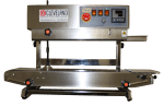 CE-2500-HVE Continuous Band Sealer Bag sealer sold by Cleveland Equipment