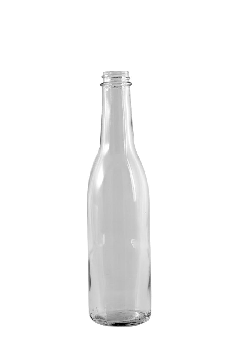 LONG NECK BOTTLE Glass bottle sold by Packaging Support Group