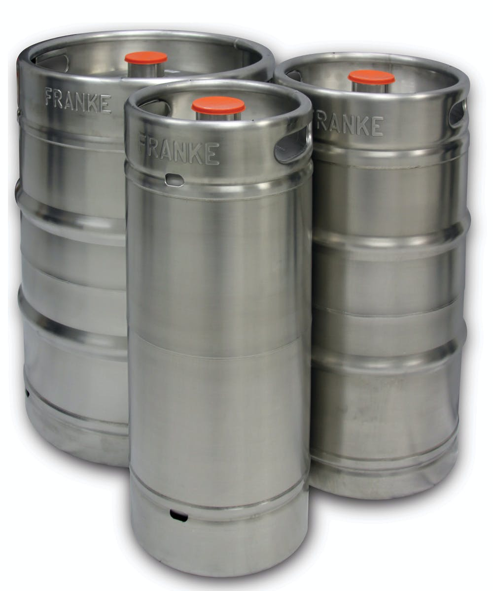 Kegs Keg sold by Canada Kegs & Packaging