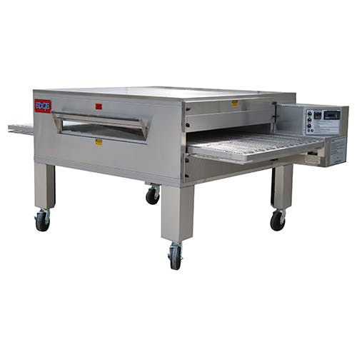 EDGE 60 WB Series Single-Stack Gas Conveyor Pizza Oven Pizza oven sold by Pizza Solutions