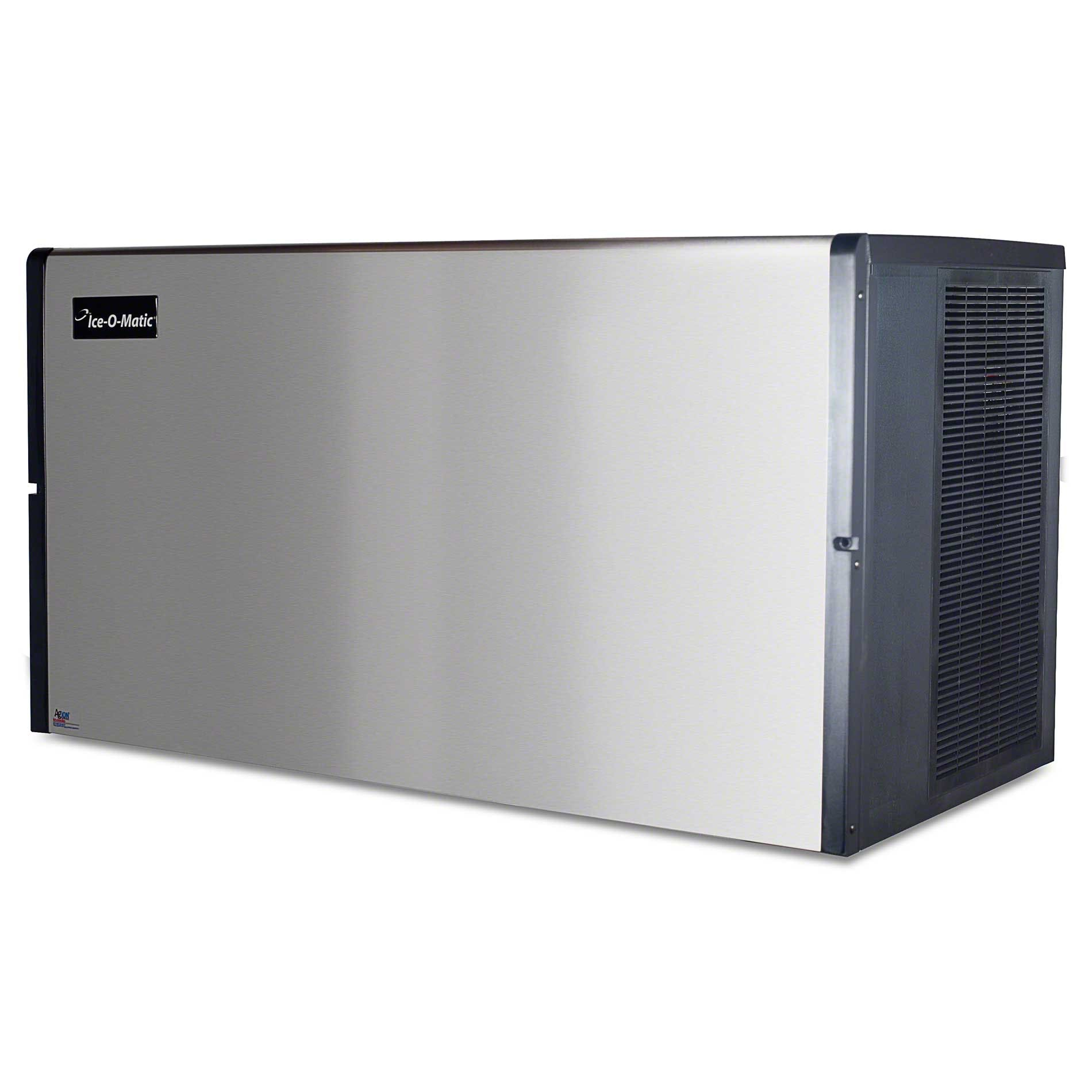 Ice-O-Matic - ICE1406HA 1469 lb Half Size Cube Ice Machine - sold by Food Service Warehouse
