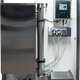 Control Center  Batch Tank Integrated Westwaard Calf Milk Pasteurizer