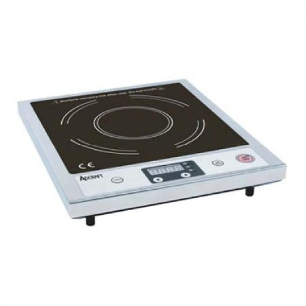 120v Slim Design Induction Cooker