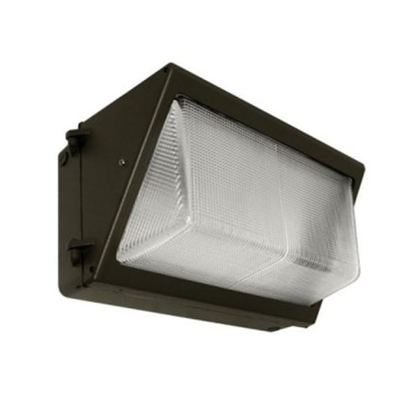 DuraGuard Large LED Wall Pack 58W - sold by RelightDepot.com