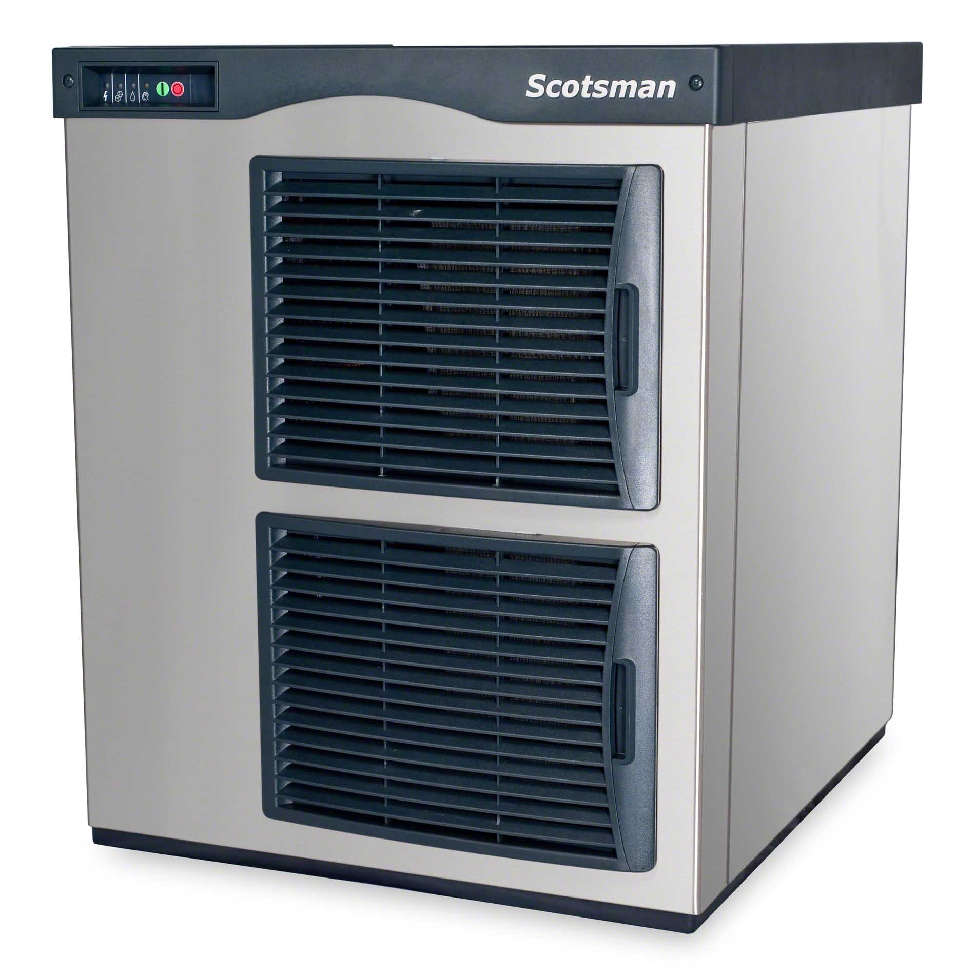 Scotsman - F1222A-32A 1100 lb Flake Ice Machine - Prodigy Series - sold by Food Service Warehouse