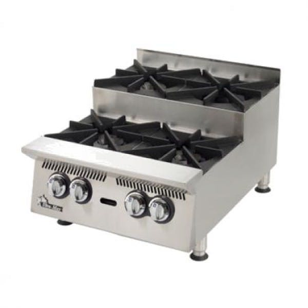 Ultra-Max® Step-Up Hotplate