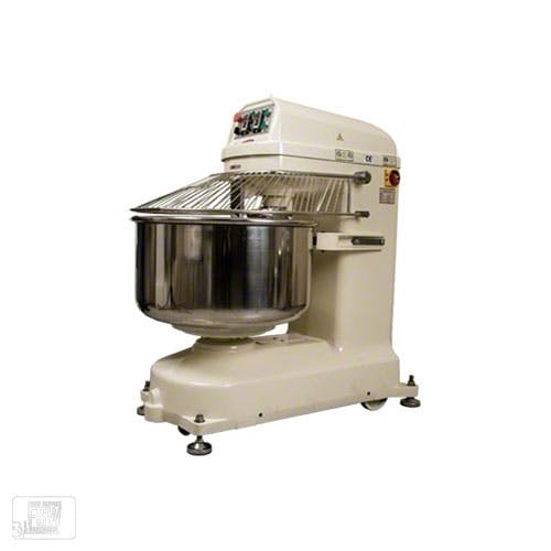 BakeMax ( BMSM040 ) - 74 qt Spiral Mixer Mixer sold by Food Service Warehouse