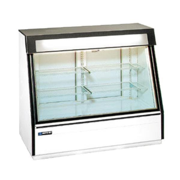 Master-Bilt FIP-50 Ice Cream Display Commercial freezer sold by pizzaovens.com