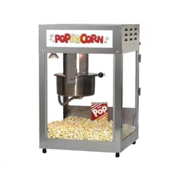 Pop Maxx Value Line Popcorn Popper