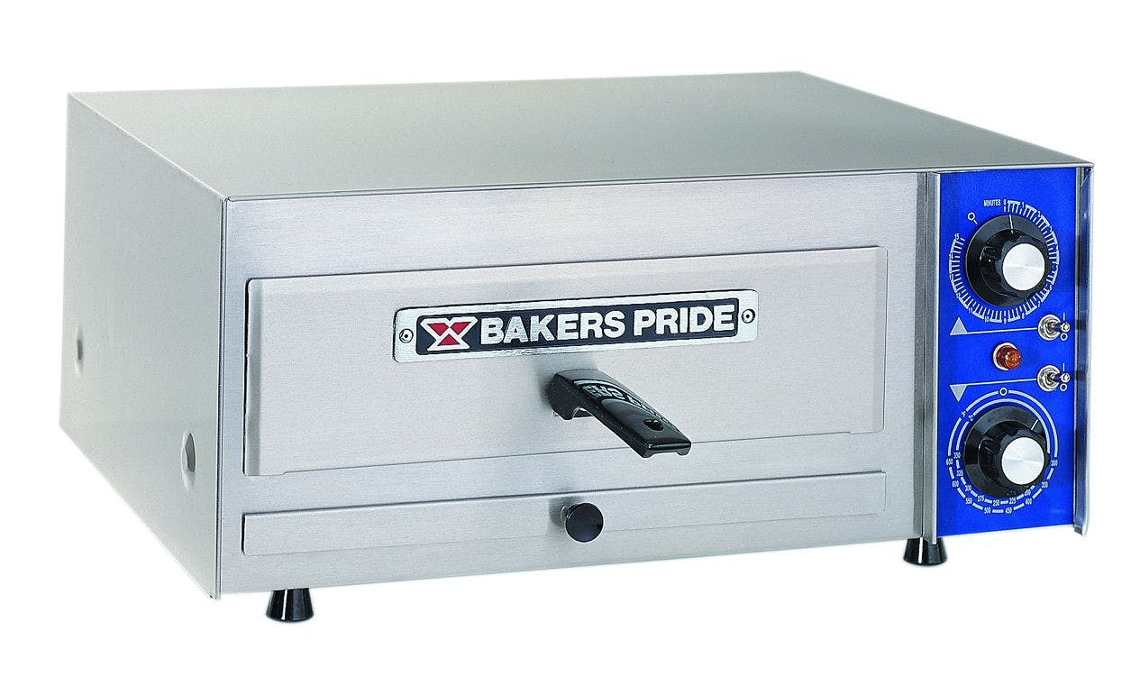 Bakers Pride PX-14 Electric Countertop Oven Commercial oven sold by pizzaovens.com