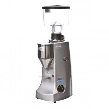 Mazzer Robur Electronic Conical Burr Espresso Coffee Grinder Coffee grinder sold by Prima Coffee