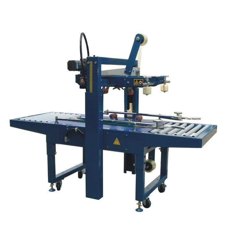 CS-6050 Carton Sealer Case sealer/taper sold by Sealer Sales