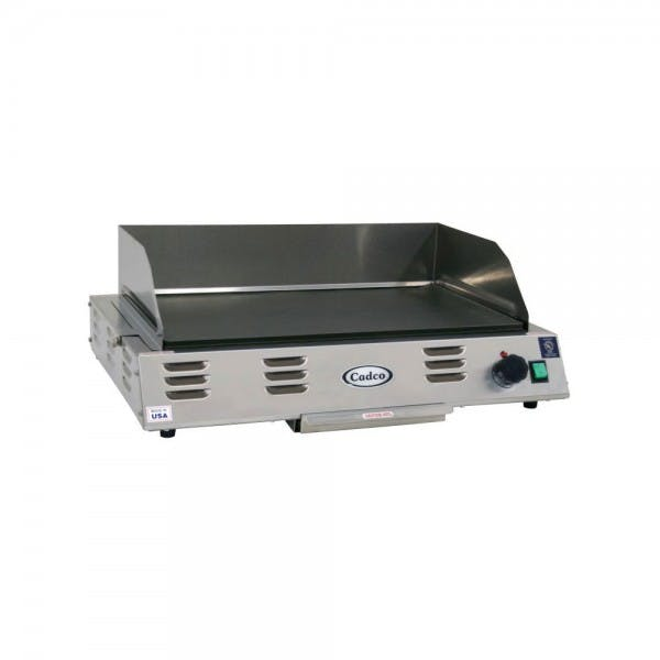 "21""x12"" Electric Griddle"
