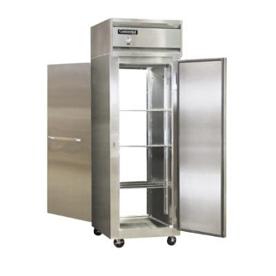 Continental Pass-Thru Freezer (20 cu ft) Commercial freezer sold by pizzaovens.com