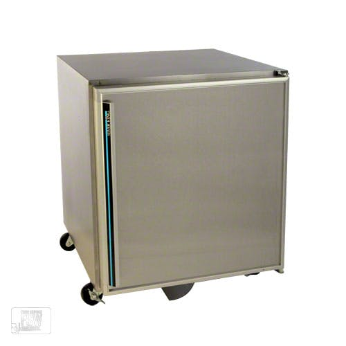 "Silver King - SKR27A 27"" Undercounter Refrigerator Commercial refrigerator sold by Food Service Warehouse"