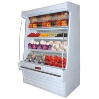 MCCRAY SCOP35E4SLS Food display case sold by WARREN REFRIGERATION CORPORATION