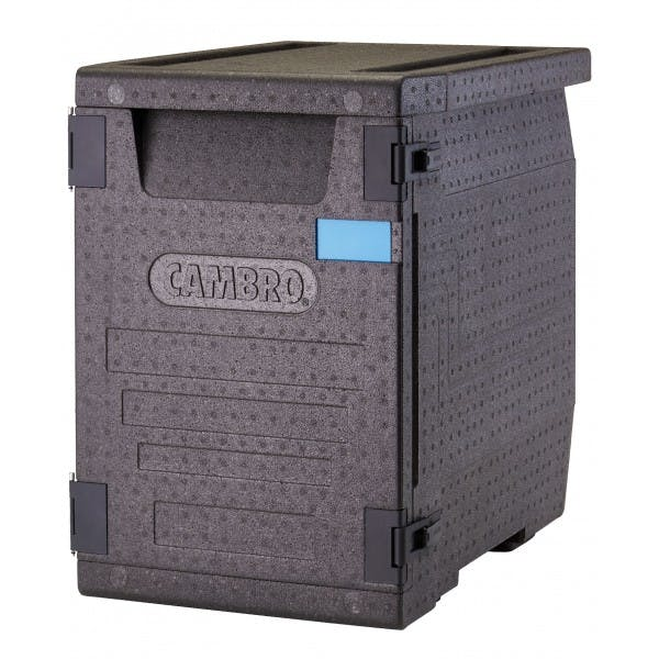 Cam GoBox® 90.9 qt. Front Loader Pan Carrier