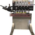 Automatic Spindle Capper - Bottle capper sold by Apex Filling Systems