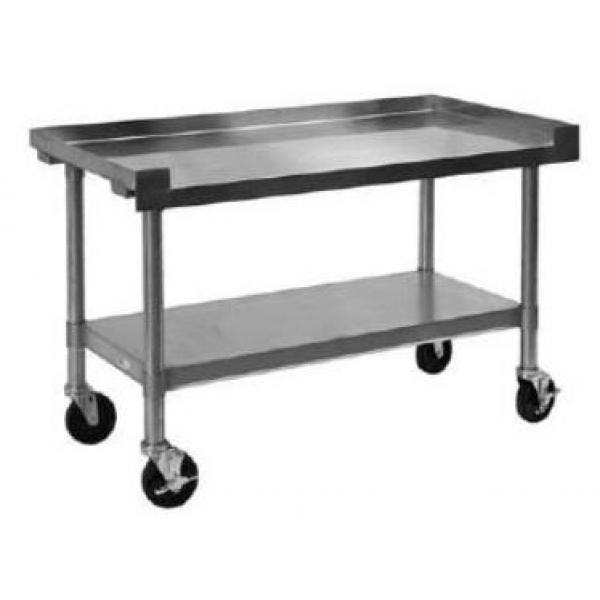 """Bakers Pride HDS-30 Equipment Stand (30"""" x 30"""")"""