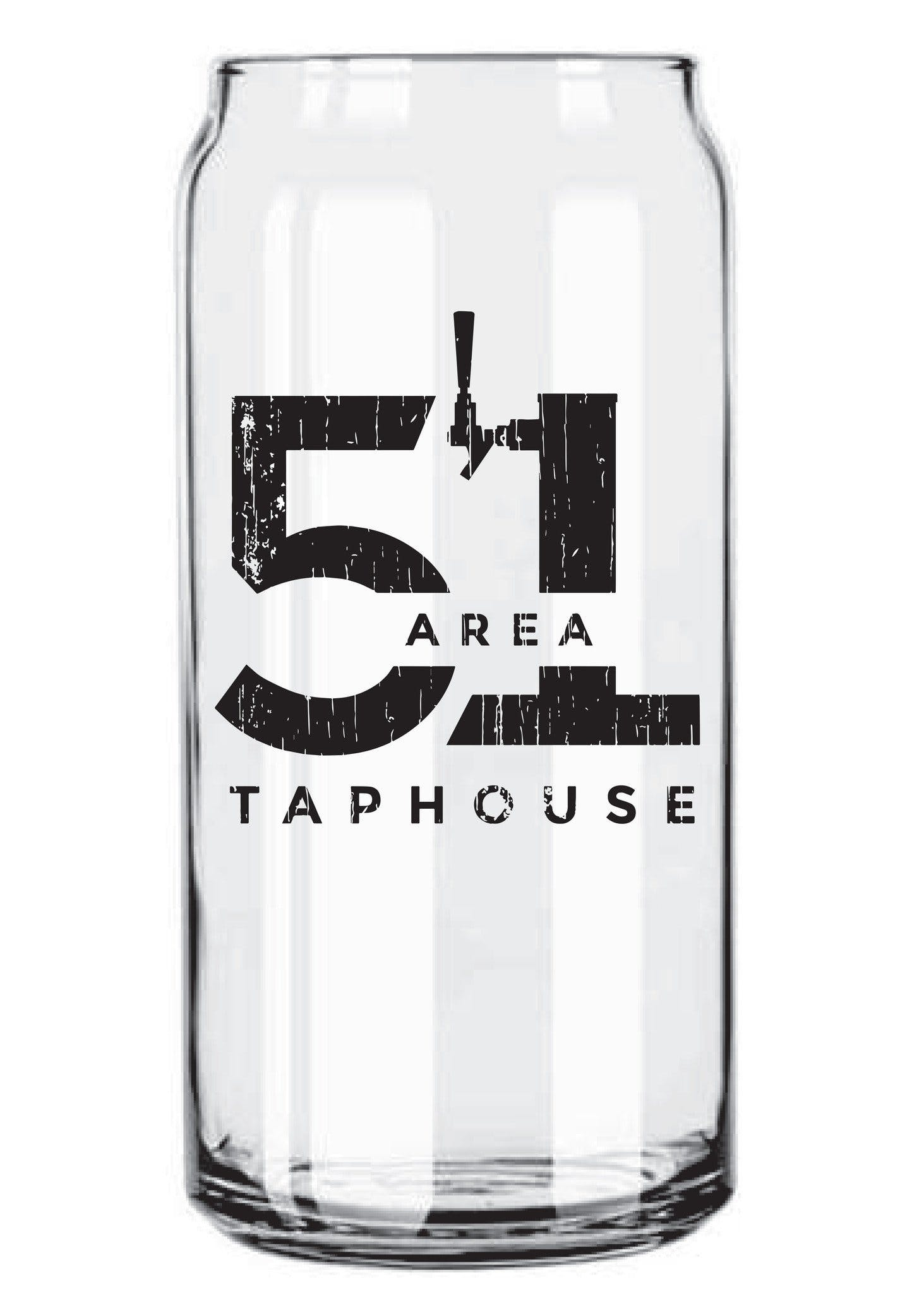 20 oz. Tall Boy Beer Can #657 - sold by Clearwater Gear