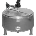 100 Gallon Pasteurizer - Pasteurizer sold by ANCO Equipment, LLC
