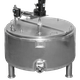100 Gallon Pasteurizer