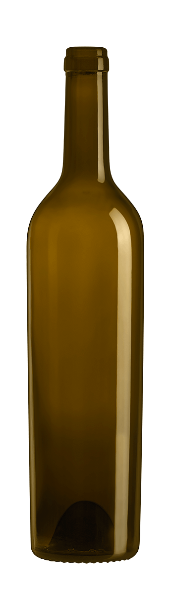 Bordelaise Emotion Wine bottle sold by SGP Packaging by Verallia