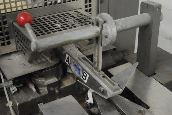 Doboy Scotty II Horizontal Flow Wrapper - sold by Union Standard Equipment Co
