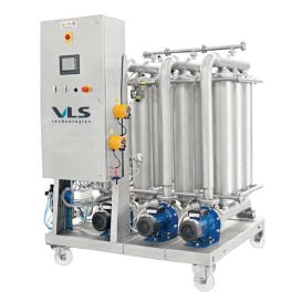 VLS Technologies Crossflow - sold by Scott Laboratories
