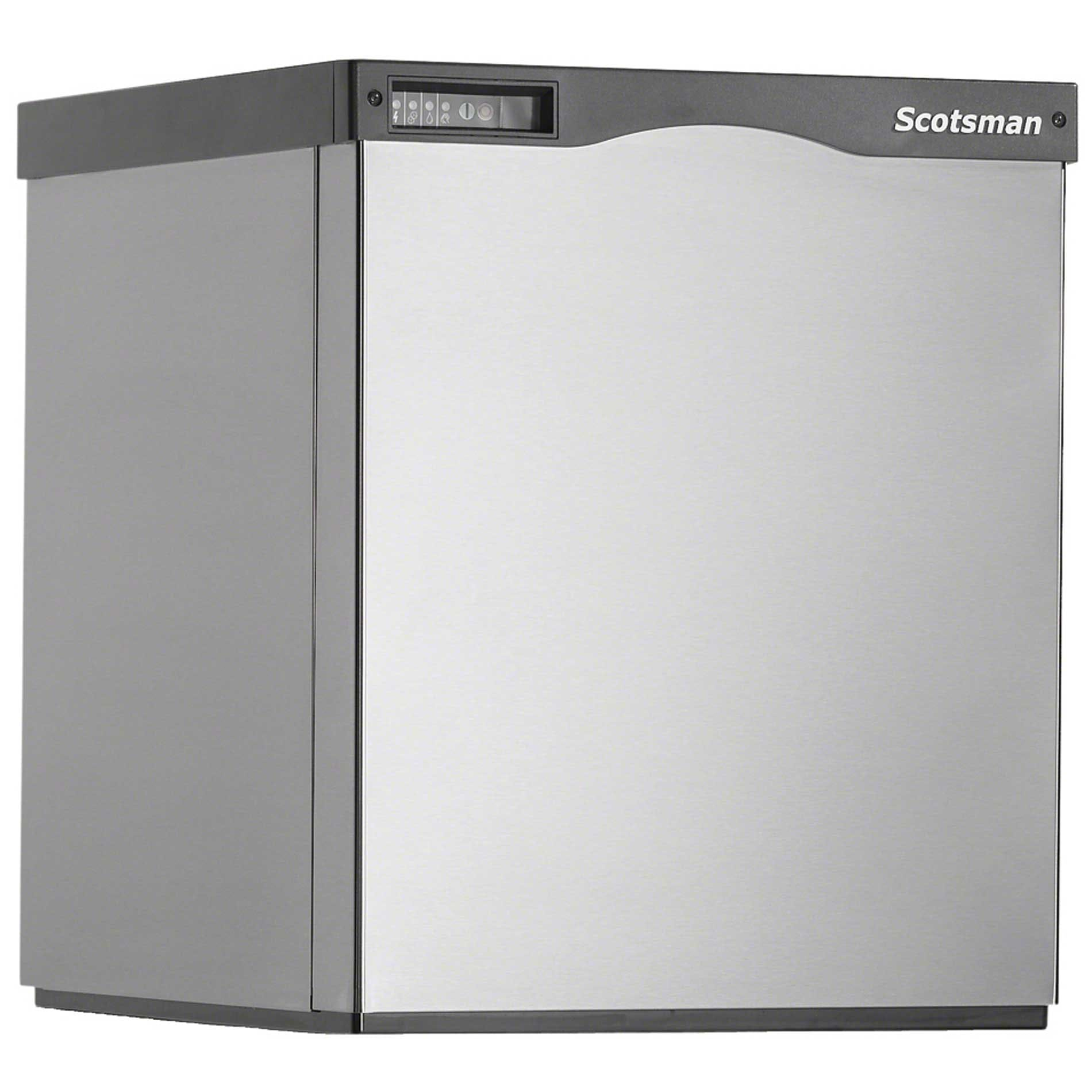 Scotsman - N0922L-1 1000 lb Modular Remote Low Side Nugget Ice Machine - Prodigy® Series Ice machine sold by Food Service Warehouse
